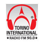 Radio Torino International 90.0 FM Italy, Piedmont