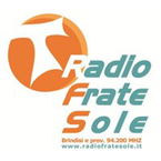 Radio Frate Sole 94.2 FM Italy