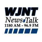WJNT - AM 1180 1180 AM United States of America, Pearl