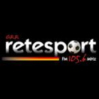 Rete Sport 105.6 FM Italy