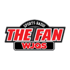 The Fan WJQS 106.3 FM United States of America, Meridian