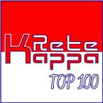 RETE KAPPA TOP 100 92.1 FM Italy, Lombardy