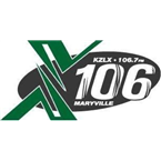 KZLX 106.7 FM United States of America, Maryville