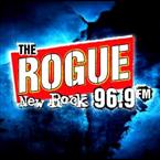 The Rogue 96.9 FM USA, Medford