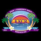 KKCR 91.9 FM USA, Kilauea