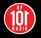 Radio RF101 101.0 FM Italy, Sicily