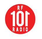 Radio RF101 101.0 FM Italy