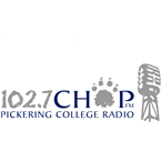 102.7 CHOP FM 102.7 FM Canada, Newmarket