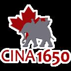 CINA 1650 AM Canada, Mississauga