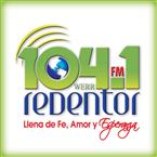 104.1 Redentor 104.1 FM Puerto Rico, Caguas