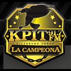 KPIT 91.7 FM United States of America, Tyler