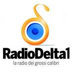 Radio Delta 1 101.0 FM Italy, Abruzzo