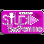 Radio Studio Emme 108.0 FM Italy, Campania