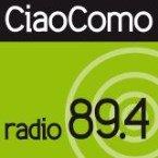 Ciao Como Radio 89.4 FM Italy