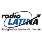 Radio Latina 98.3 FM Italy, Lazio