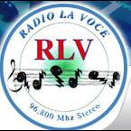 Radio La Voce 96.8 FM Italy, Sardinia