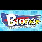 B-107.3 107.3 FM USA, Lincoln