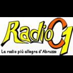Radio C1 93.7 FM Italy, Abruzzo