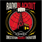 Radio Blackout 105.25 FM Italy, Umbria