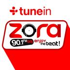 90.1 Fm Zora Radio Bandung 90.1 FM Indonesia, Bandung
