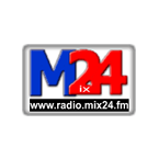 Radio Mix24 FM 94.6 FM Switzerland, Geneva