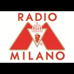 Radio Milano 89.8 FM Italy, Lombardy