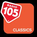 Radio 105 Classics 98.7 FM Italy, Lombardy