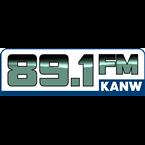 KANW 91.1 FM USA, Espanola