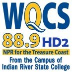 WQCS HD2 88.9 FM United States of America, Fort Pierce