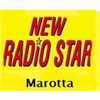 New Radio Star 97.8 FM Italy, Marche