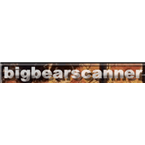 Radio Big Bear Scanner USA