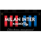 Milan Inter Radio Tv 96.1 FM Italy, Lombardy