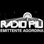 Radio Piu 88.2 FM Italy, Agordo