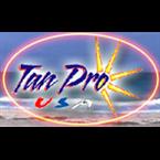 Tan Pro Radio USA