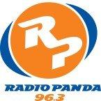 Radio Panda (Italy) 96.3 FM Italy