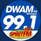 Spirit FM 99.1 FM Philippines, Batangas