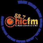CHIC-FM 88.7 FM Canada, Rouyn-Noranda