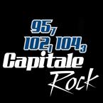 Capitale Rock Abitibi 104.3 FM Canada, Val-d'Or