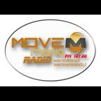 Radio Move Mania 107.00 FM Italy