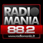Radio Mania 88.2 FM Italy