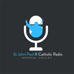 St. John Paul II Catholic Radio 95.7 FM United States of America, El Centro