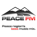 Peace FM 104.1 FM Canada, Dawson Creek
