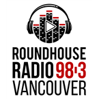 Roundhouse Radio 98.3 Vancouver 98.3 FM Canada, Vancouver