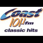 Coast 101.1 101.1 FM Canada, St. John's