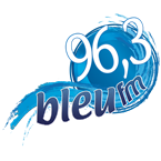 BleuFM 96.3 FM Canada, Chandler