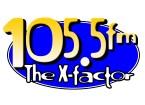 The X-Factor 105.5 FM United States of America, Coalgate
