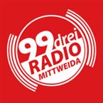 99Drei - Radio Mittweida 99.3 FM Germany, Mittweida