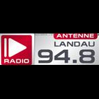 Antenne Landau 94.8 FM Germany, Landau in der Pfalz