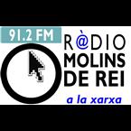 Ràdio Molins de Rei 91.2 FM Spain, Montserrat