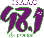 I.S.A.A.C The Promise 98.1 FM Trinidad and Tobago, Port of Spain